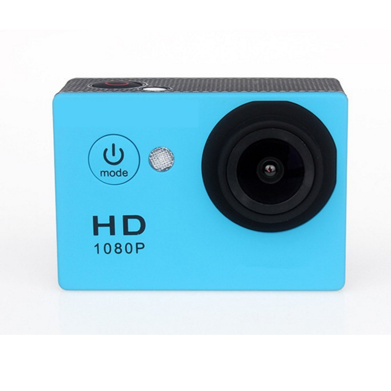New Wifi Action Camera  Diving 30M Waterproof  Digital Camera SJ6000