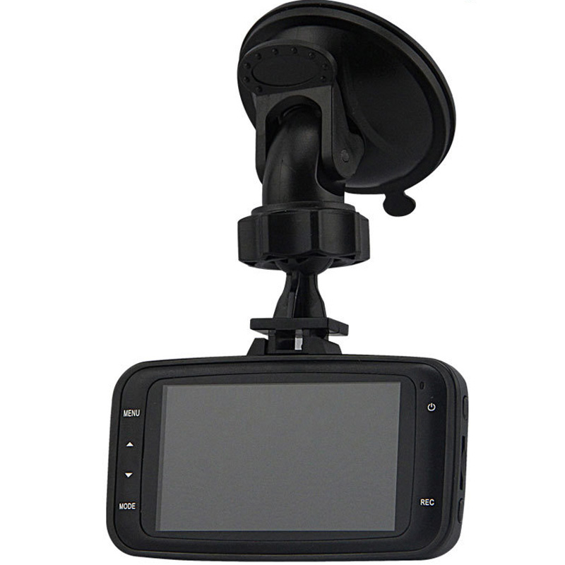 Full HD 1080P Video Recorder Car Camera Recording Car DVRs GS8000L