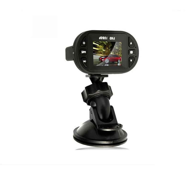 Night Vision 1.5 inch LCD Screen Vehicle Camera Car DVR C600