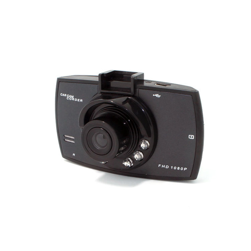 High Definition 2.4 inches Night Vision Camera Car DVR H300