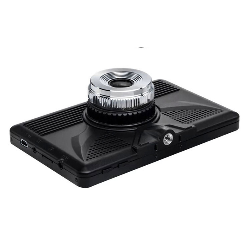 5 inches Dual Lens High Definition Wifi Android Support Car DVR Q12