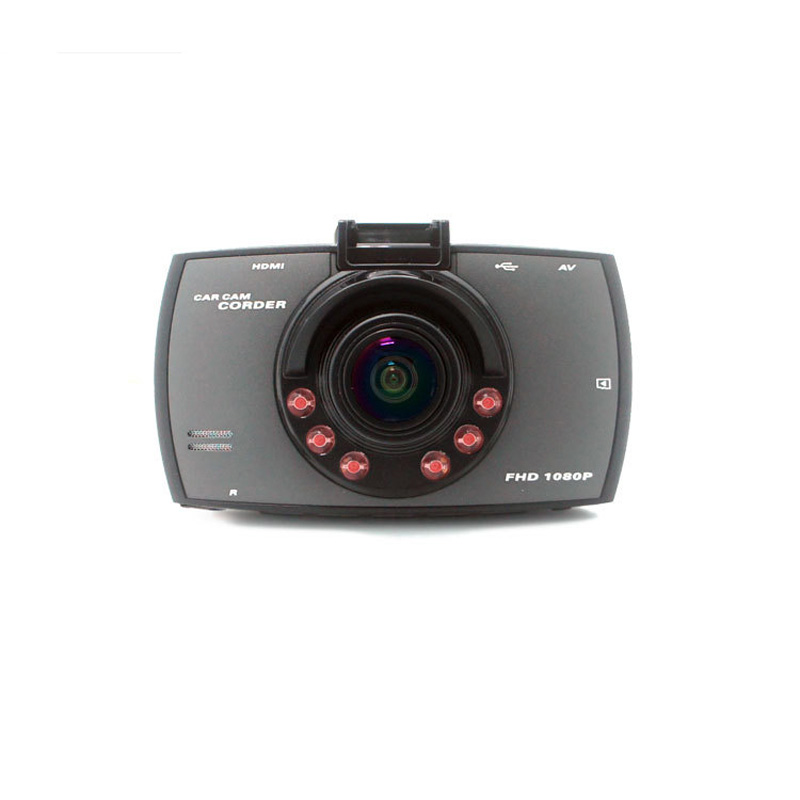 High Definition 2.7 inches Video Registrator Recorder Car DVR G11