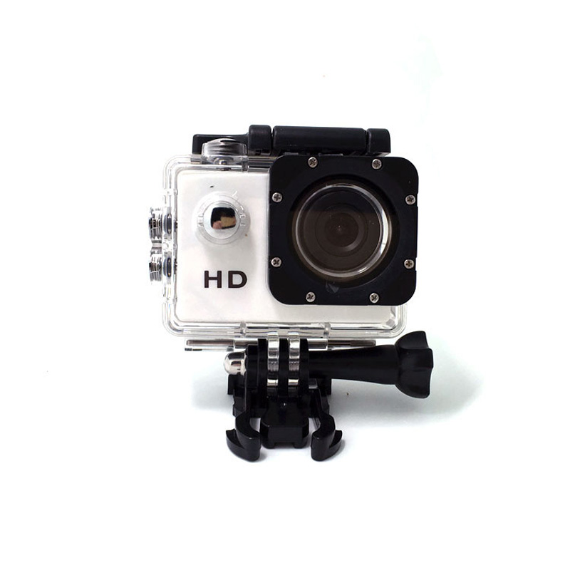 Original WIFI Action Camera Diving 30M Waterproof Sport Camera SJ4000