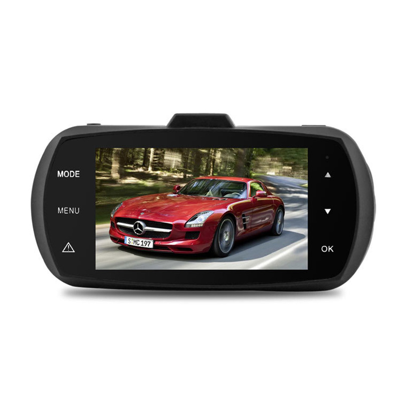 High Definition 2.7 inches Video Recorder Car DVR Camera DAB201