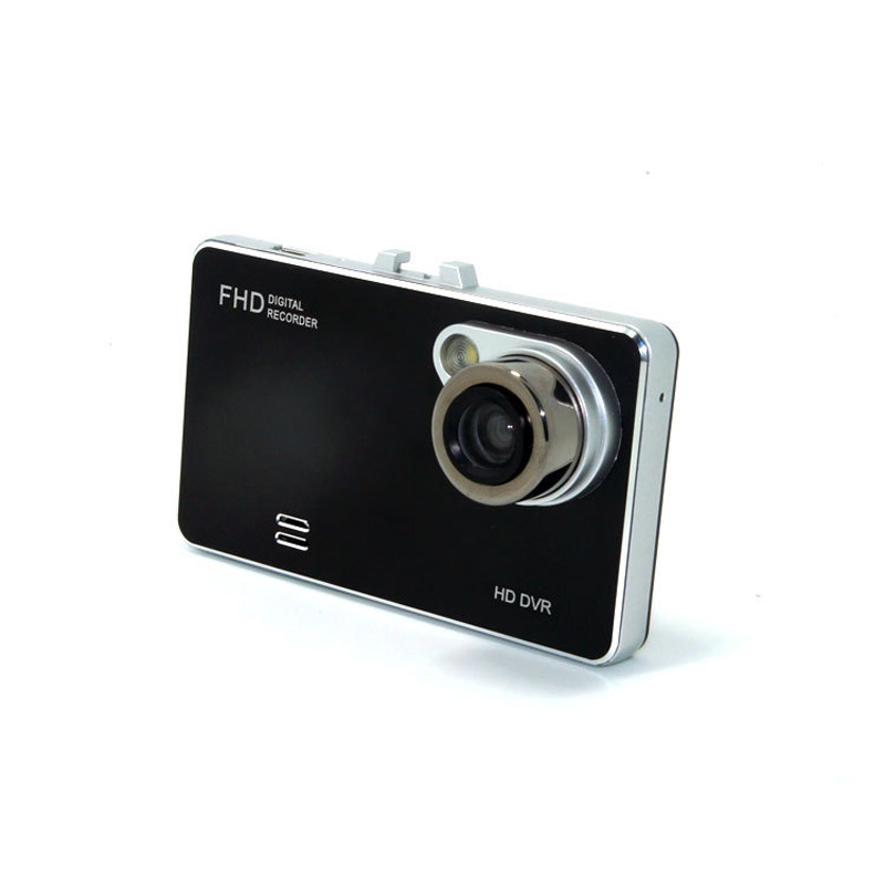 Wide Angle 2.4 inches Night Vision Car DVR Camera K7000