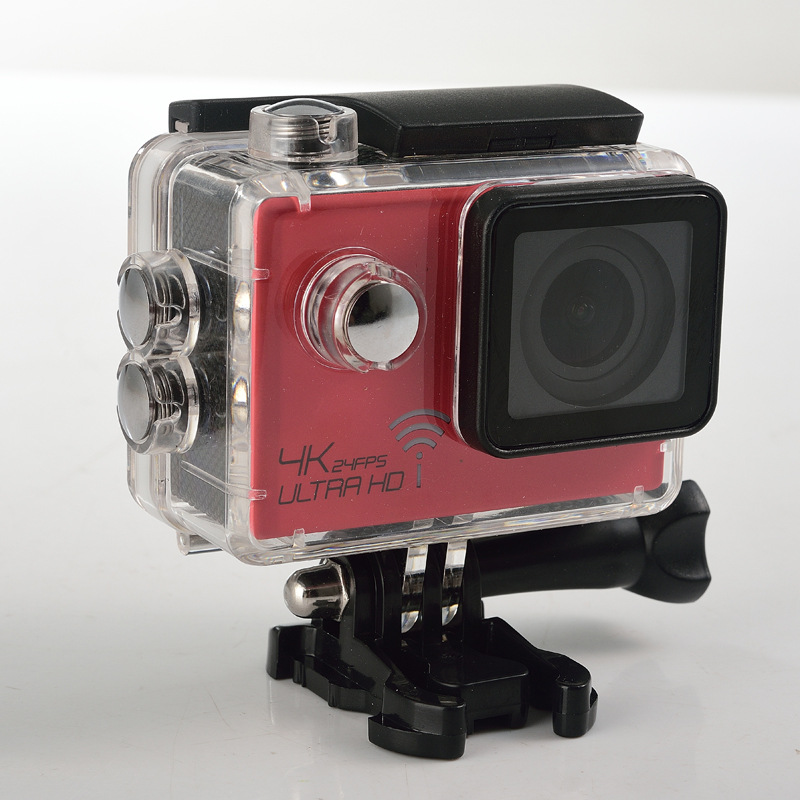 2.0 inches Waterproof WiFi Sports Action Camera SJ9000