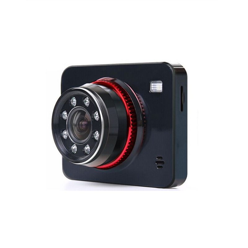 Wide Angle 2.7 inches Video Recorder Car DVR Camera wnc68