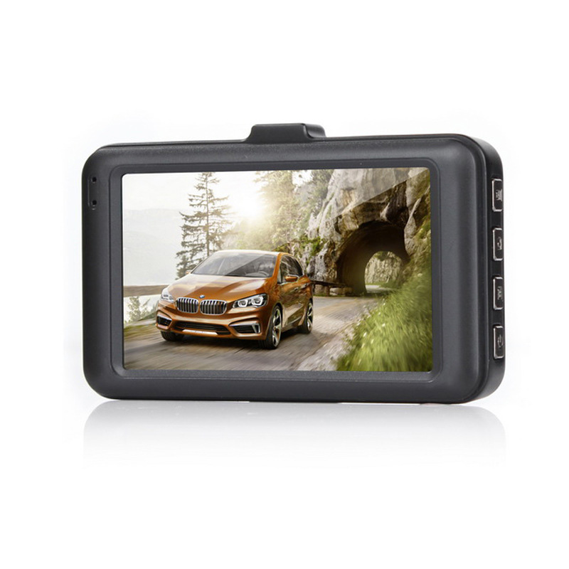 High Definition Infrared Night Vision 3 inches Car DVR Camera A805