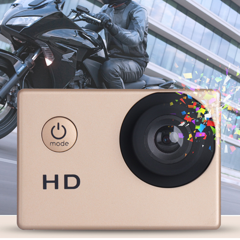 High Definition Mini Action Camera Sport Video Camera 510C1