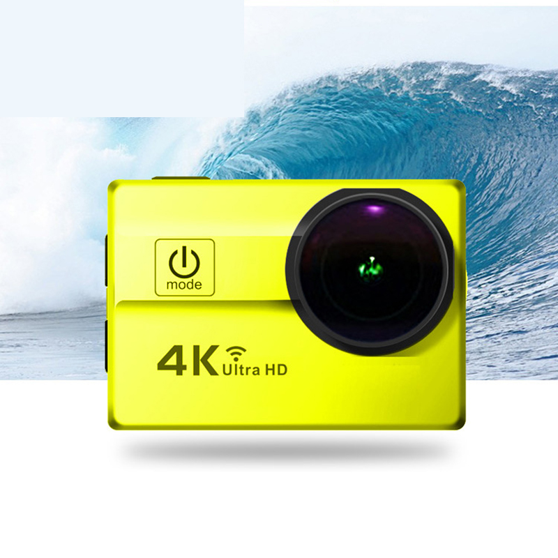 High Definition Video Camera with LED Light Sport Video Camera Q5