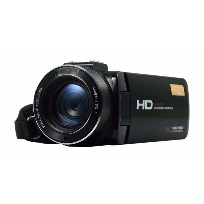 New Arrival Original HD Touch Screen Video Camera Camcorder z20