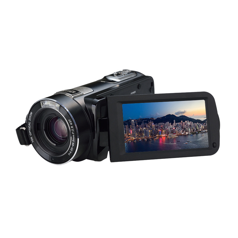 3 inches Full HD Touch Screen Video Camera Camcorder z80