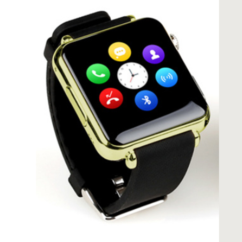 Touch Screen Smart Watch for Android IOS Bluetooth Smartwatch I6