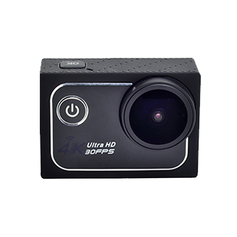 HD Video Camera 4K Wifi Action Camera Waterproof Sport Camera Q5H-3