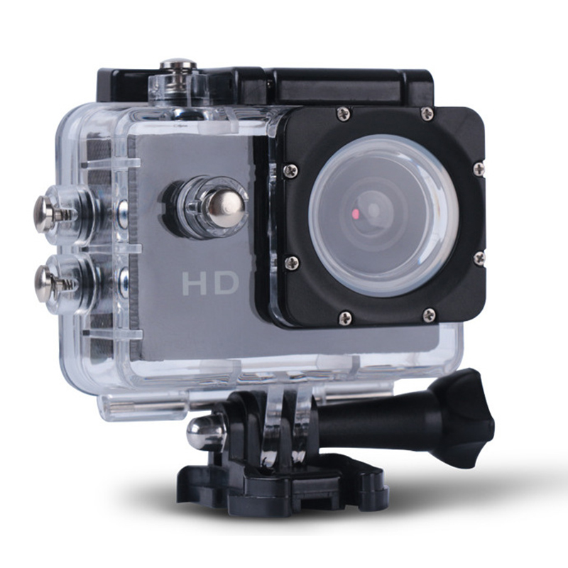 Mini HD Video Camera Action Camera Waterproof Sport Camera 510C1