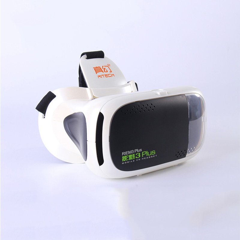 Original Virtual Reality Glass Game Glasses VR Smart Glasses YK-3P