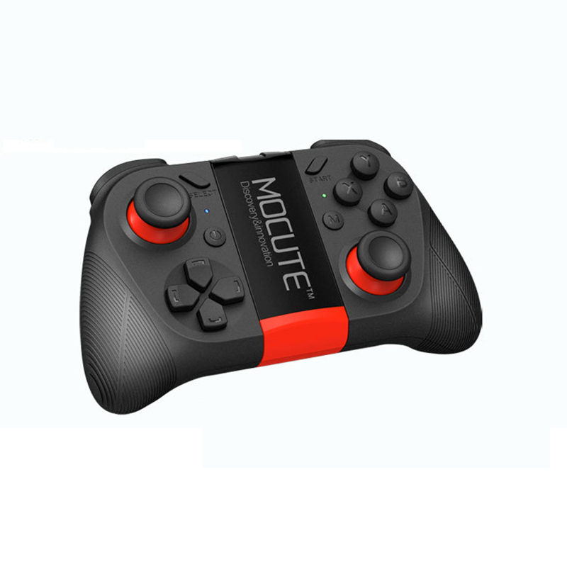 Wireless Bluetooth Game Handle Controller for iOS/Android/PC 050