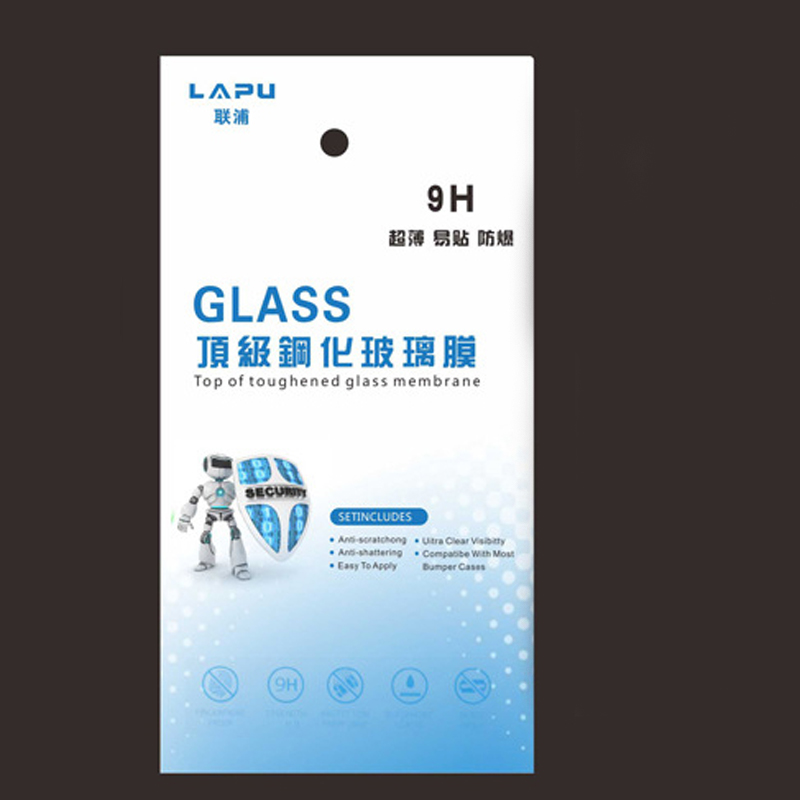 Tempered Glass For VIVO 0.25mm Screen Protector Film Full Screen Cover Tempered Film