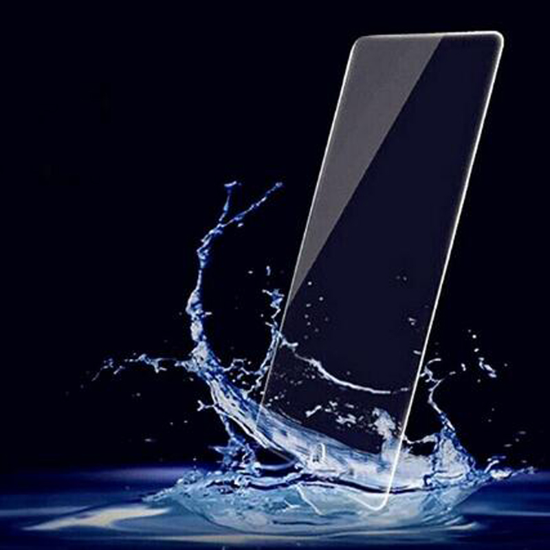 Huawei Tempered Glass Protector Explosion Film 9H Glass Screen Protect