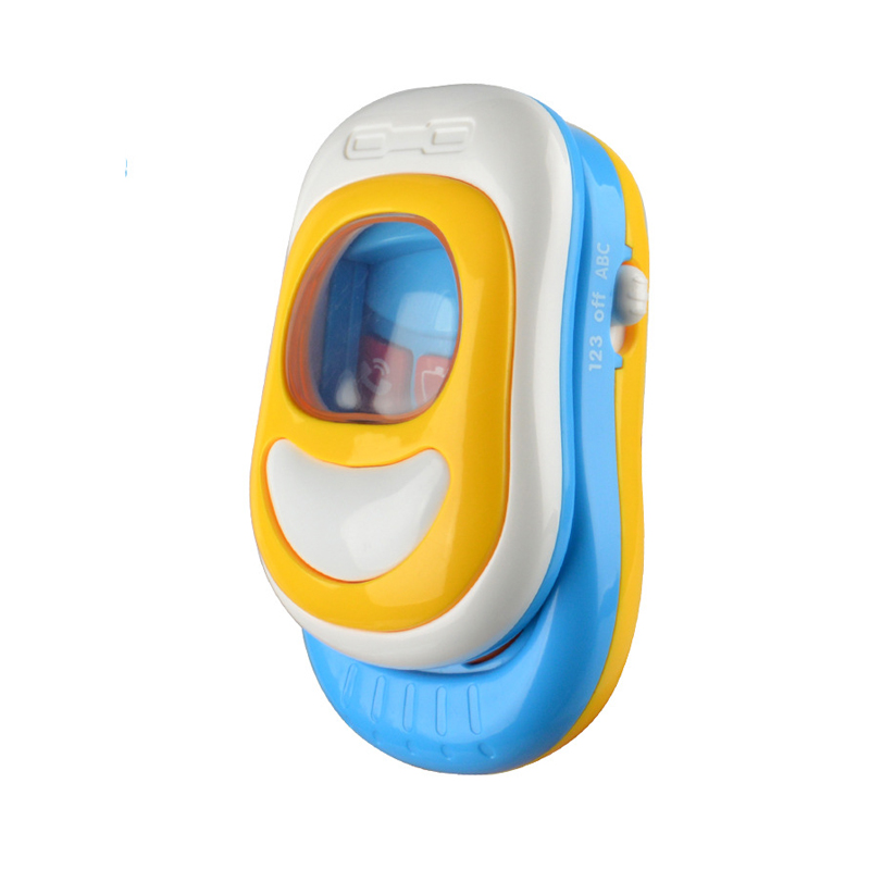 MZ Children'S Phone Toys Baby Educational Simulationp Kids Music Mobile Phone