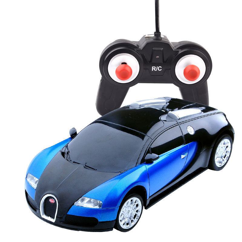 MZ 1:24 27028 Bugatti Handle Remote Control Car Model Kids Toys