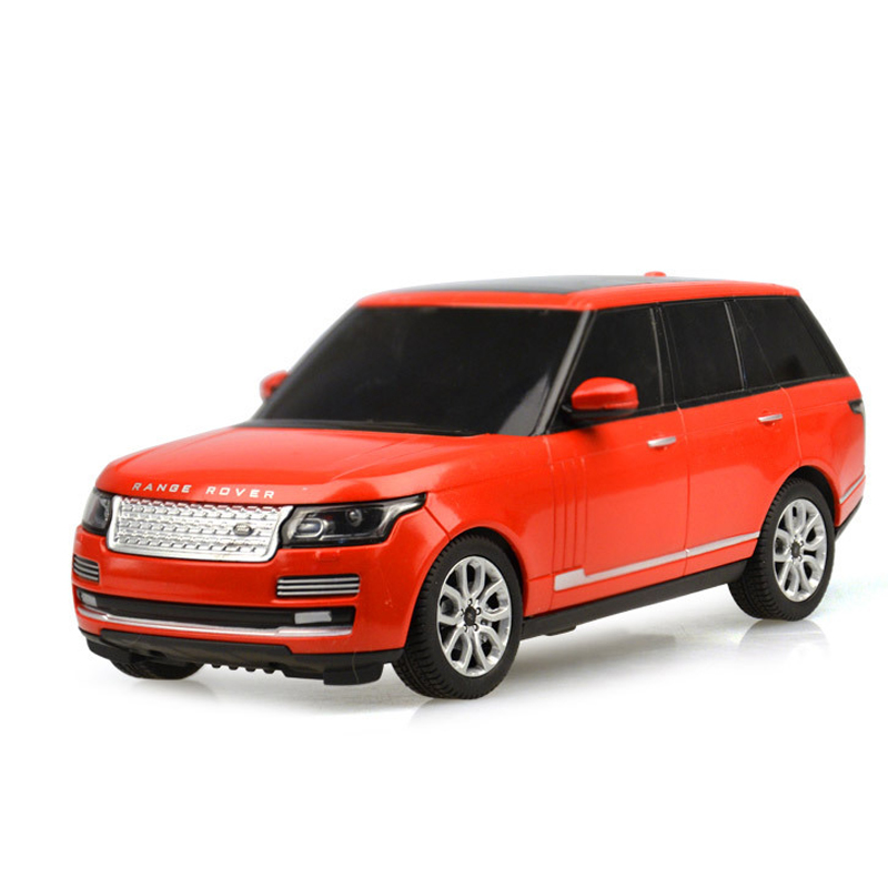1:24 Radio Control Car Machines On The Remote Control RC Cars Toys For Boys Range Rover Sport