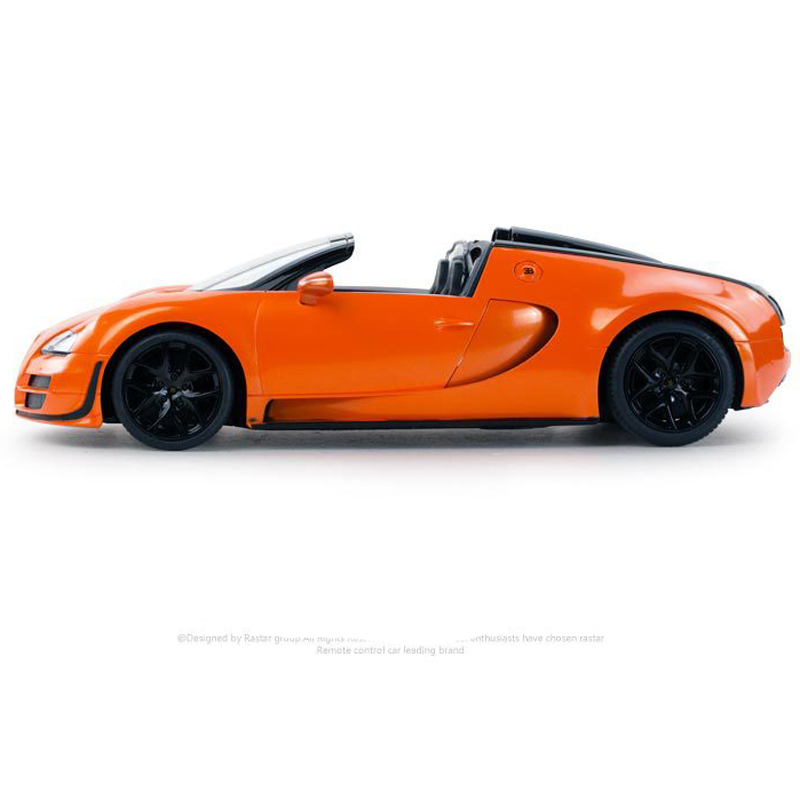 1:14 70440 RC Car 2.4G Remote Control Toys Radio Controlled Car Build-In USB Chargering