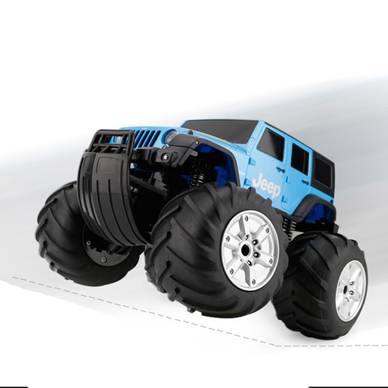 Hummer 1:16 Waterproof Off-Road RC Car Racing Car Model Toy For Boy