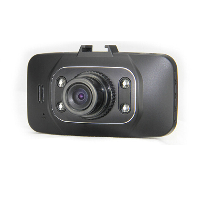 LCD Camcorder Vehicle Safeguard Cam Night Vision Recorder GS8000