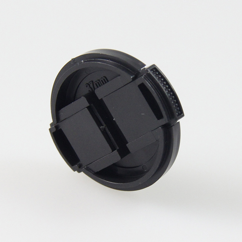Universal Snap on Front Cap 72mm For Canon Nikon Sony Lens