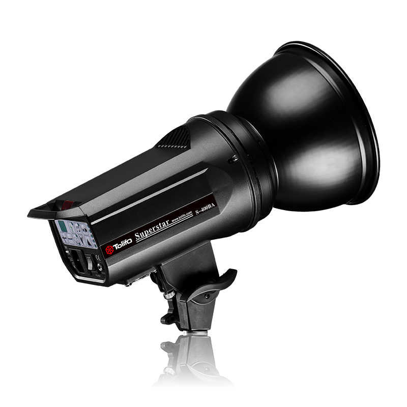 400W Photographic Studio Flash Light Strobe Lighting Lamp Head