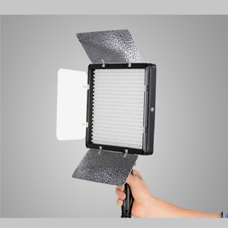Remote Control Photography Studio LED Fill Light Lamp for DSLR Cameras