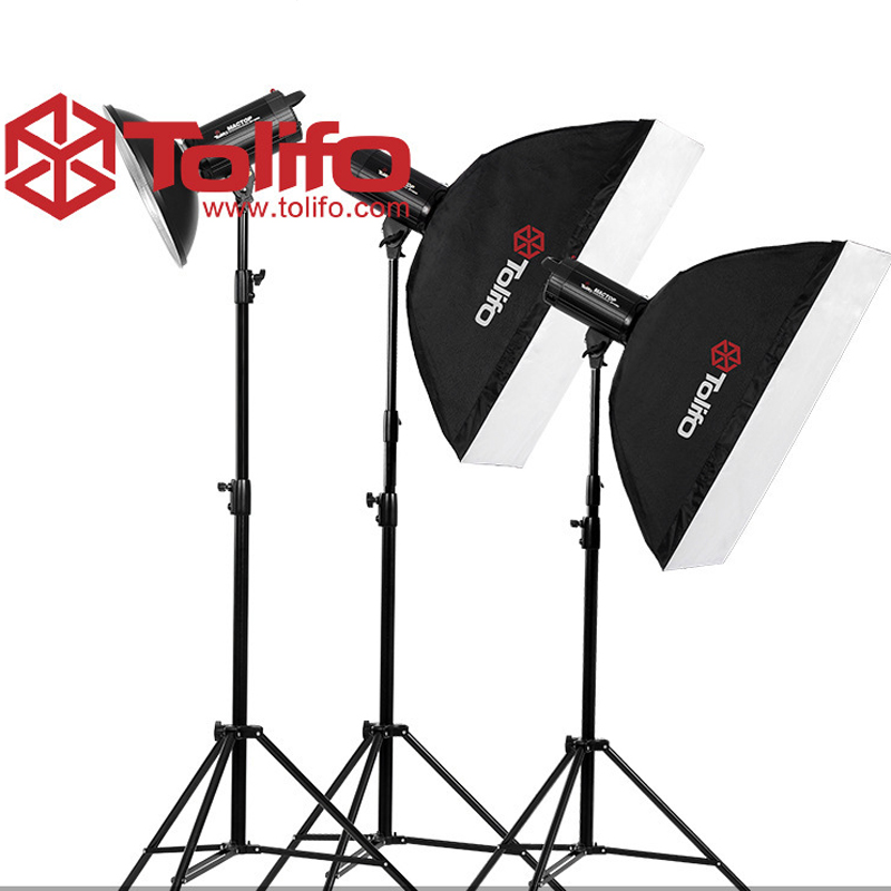 High Quality Fill Light Radome Kit Photography Studio Equpments 600W