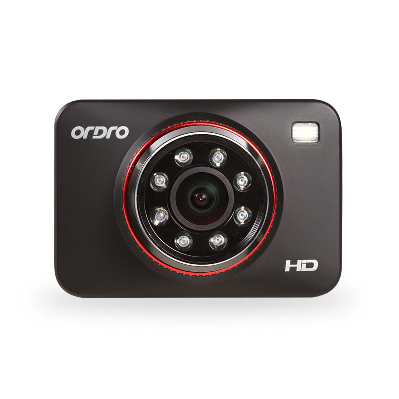C50 Mini Car Monitor With GPS Camera/Video Full HD 1080P Recorder