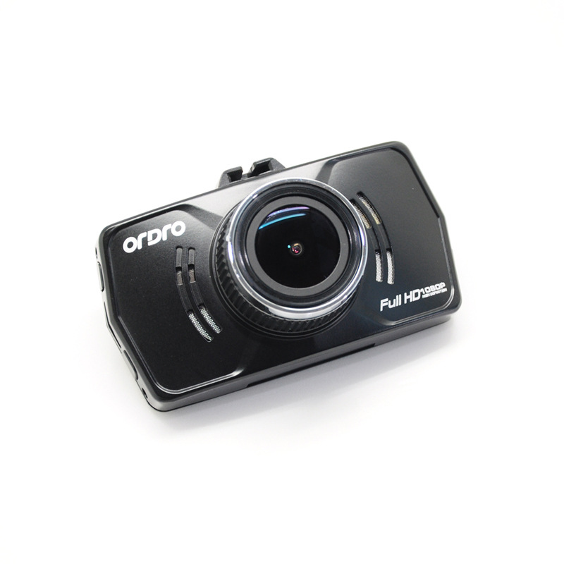 Q605 Car Monitor With Camera/Video Full HD 1080P Recorder