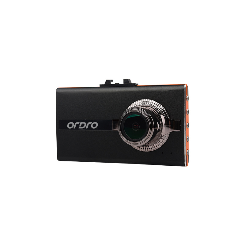 Q303 Night Vision Car Monitor With 140 Degree Full HD Black Box