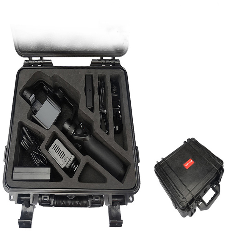 DJI Osmo Mobile Anti-Shake mobile Cloud Terrace Hand stabilizer Storage case