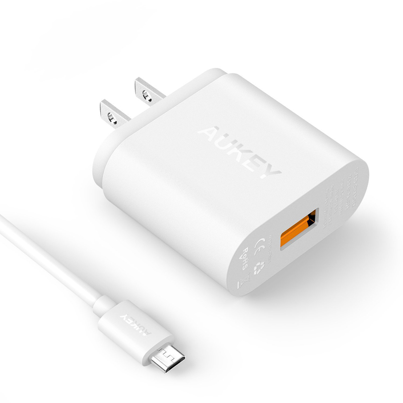 GOOD 2.0 Usb Wall Charger Quick Charge EU/US Plug Turbo Charger QC2.0 Travel Charging For Phones