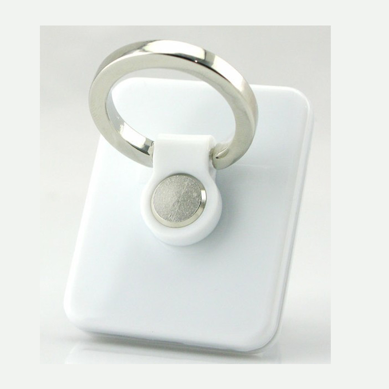 Hot Sale 360 Degree Ring Buckle Metal Mobile Phone Finger Ring Holder Stand for Phones