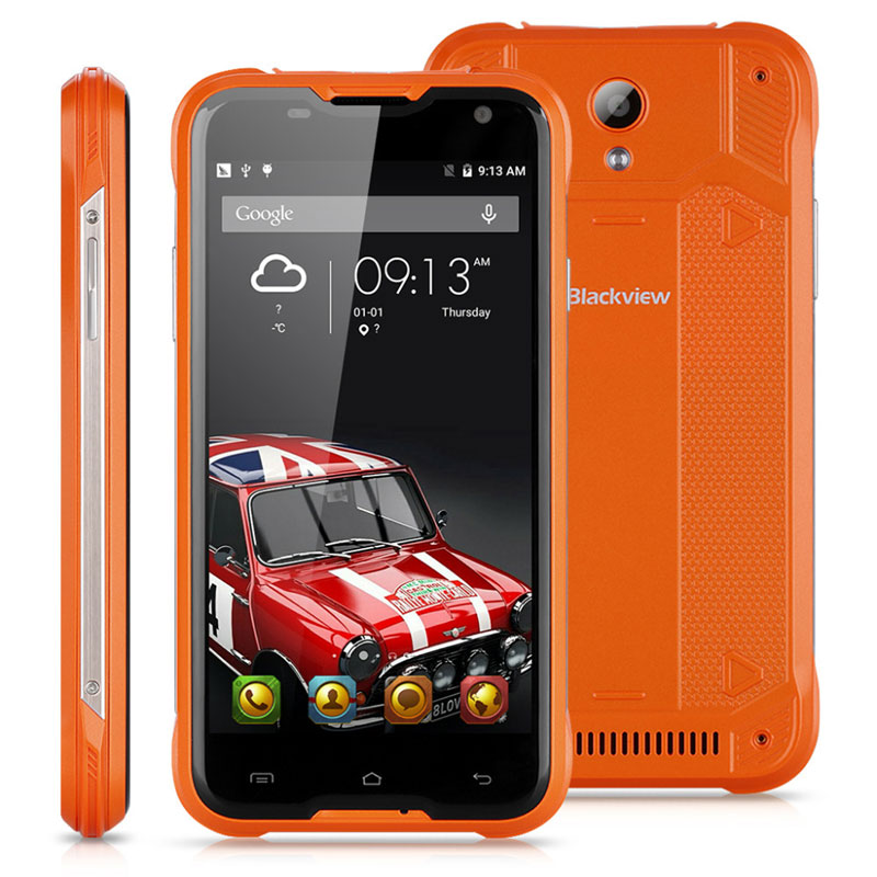 Blackview BV5000 Waterproof  4G LTE 5