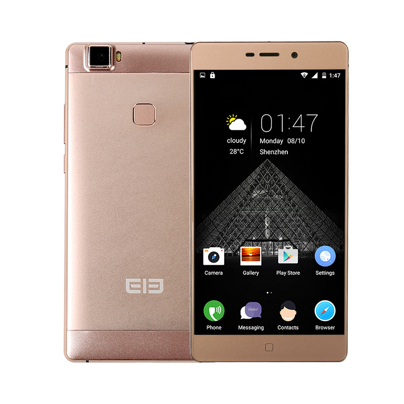 "Elephone M3 4G LTE 5.5"" 2+16G MTK6755 Octa Core Mobile Phone"