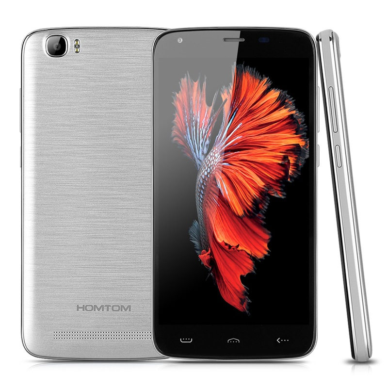 "HOMTOM HT6 5"" 2+16G MTK6735P Quad Core Mobile Phone"