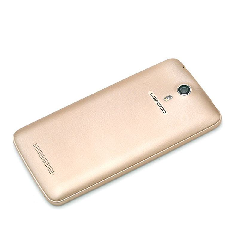 LEAGOO ELITE6 4.5 Inch 1+8G MTK6735M Quad Core Mobile Phone