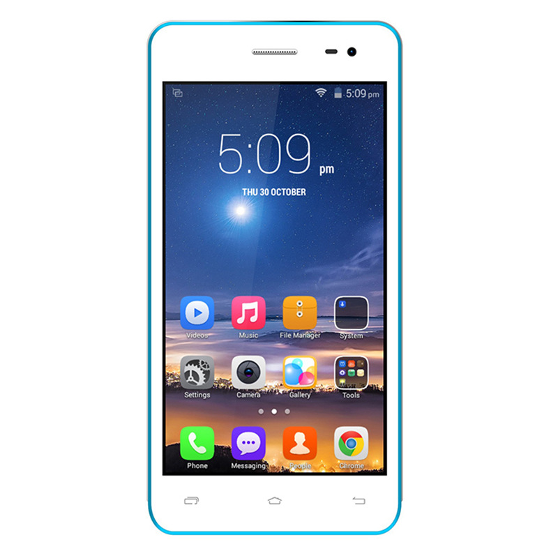 LEAGOO LEAD 6 4.5 Inch 512M+4G MTK6572 Dual Core Mobile Phone