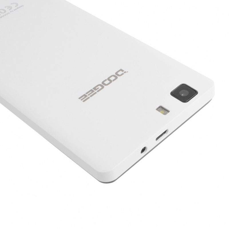 "Doogee X5 Pro 5.0"" 2+16G MTK6735 Quad Core Mobile Phone"