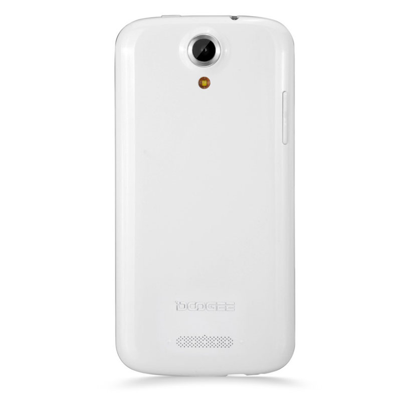 "Doogee Y100X 5.0"" 1+8G MTK6582 Quad Core Mobile Phone"