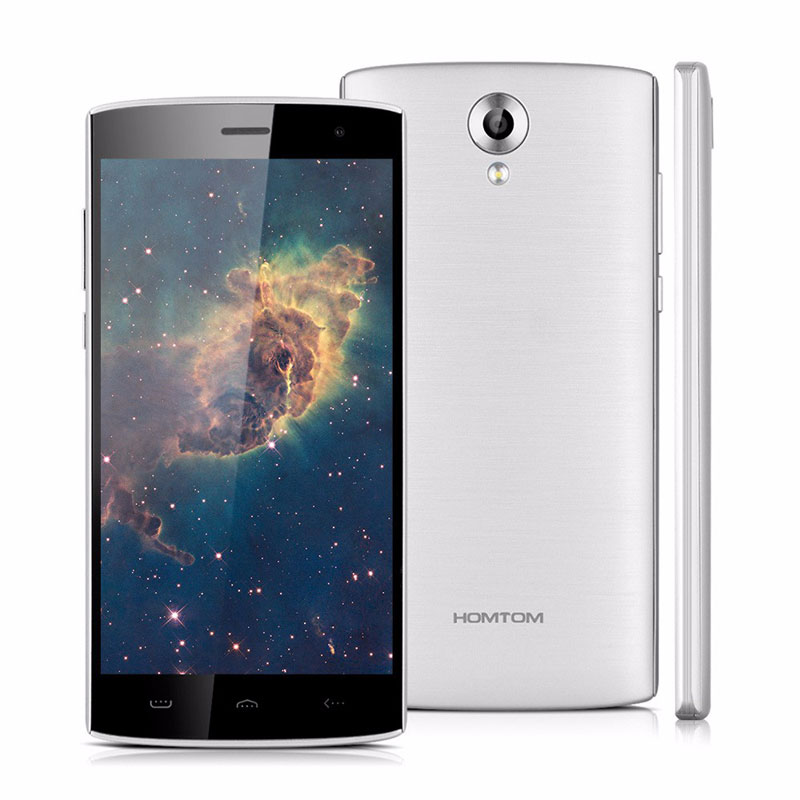 "Homtom HT7 Pro 5.5"" 2+16G MTK6735P Quad Core Mobile Phone"