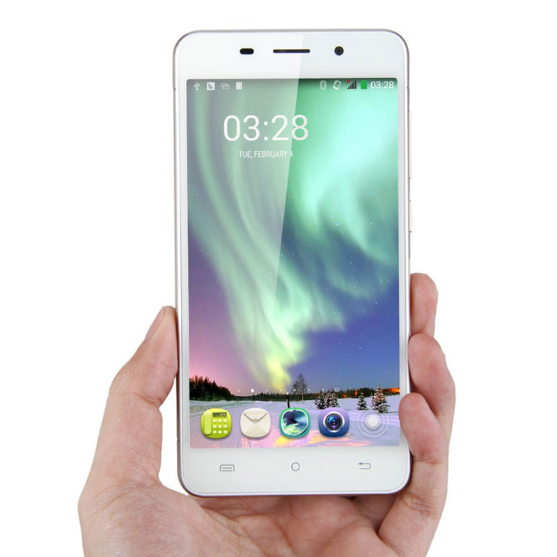 "Cubot X9 5.0"" 2+16G MTK6592 Octa Core Mobile Phone"