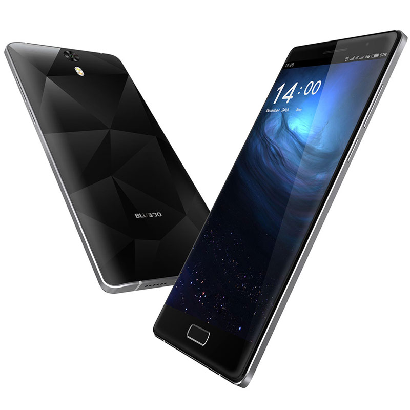 "Bluboo Xtouch 5.0"" 3+32G MTK6753 Octa Core Mobile Phone"