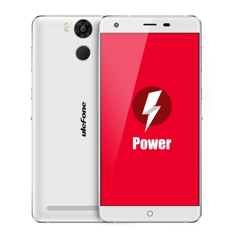 Ulefone Power 5.5
